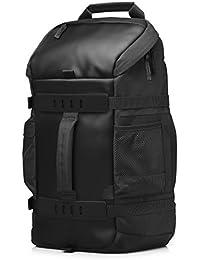 31c033a3c78 HP 15.6 Black Odyssey Backpack - Sac à dos sport pour ordinateur portable -  Noir