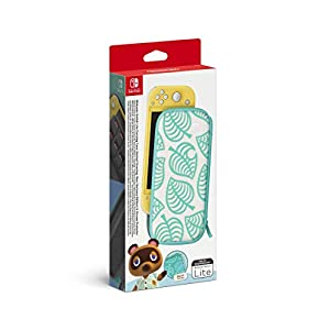 Nintendo Switch Lite Schutzhülle – Animal Crossing: New Horizon-Edition