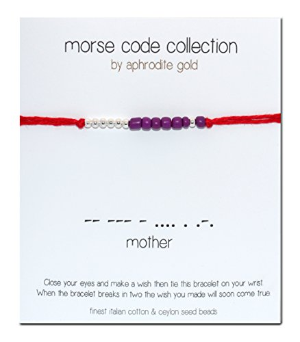 morse-code-armband-lucky-rot-string-wickelarmband-mutter