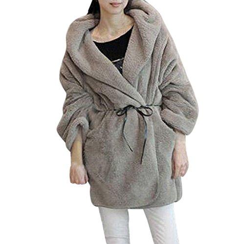 Bench Damen Trench Coat