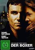 DVD Cover 'Der Boxer