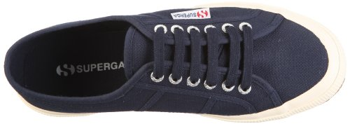 Superga 2750 Cotu Classic, Baskets mixte adulte Bleu Marine