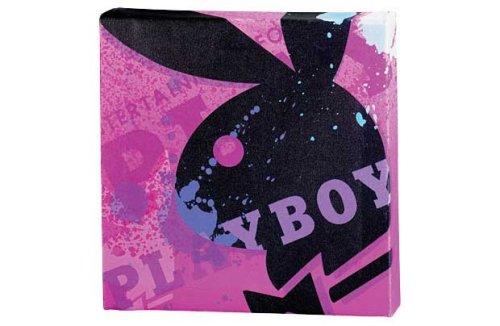 playboy-rabbit-head-canvas