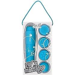 FUNKY MASSAGER BLUE