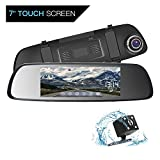 Dashcam ILIHOME 7