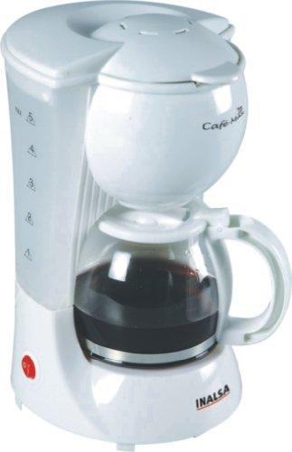 Inalsa Café Max 600-Watt Coffee Maker