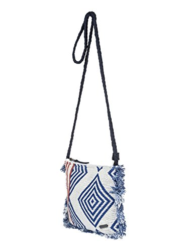 Roxy Walking In The Air - Kleine Handtasche für Frauen ERJBP03568 CLEMATIS BLUE