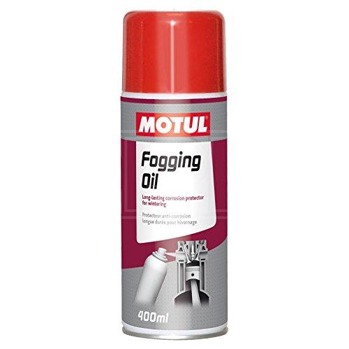 Motul Huile 106558/741x 400ml Spray anti-buée Ging Oil pas cher