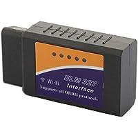 Wifi de dbo/wifi inalámbrica bluetooth coche instrumento de diagnóstico automotriz apoyo de prueba para el iphone de apple tablet pc