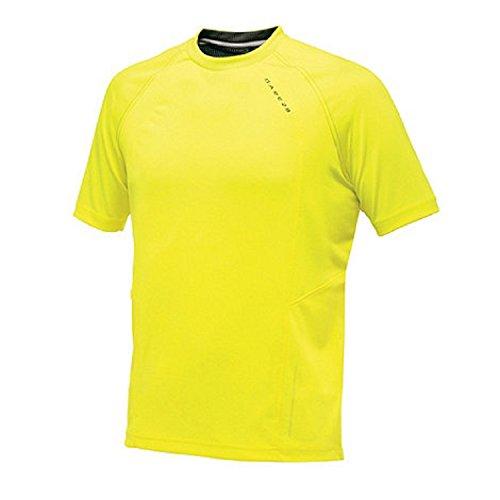 Gelb L/s Shirt (Dare 2b Men'mutige-Shirt s II Größe L Gelb - gelb)