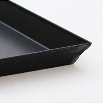 lloydpans K/üchengeschirr Detroit Style Pizza Pan 35,56/x 25,4/x 6,35/cm Aluminium Mehrfarbig