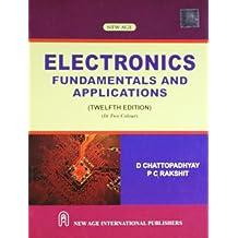 Electronics Rakshit Chattopadhyay Pdf