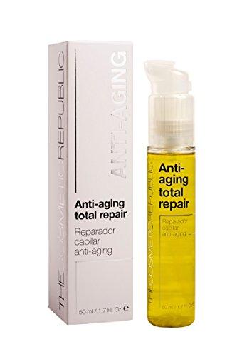 The Cosmetic Republic Anti-Aging Capilar 50 Ml 50 ml
