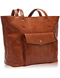 Hynes Victory Chic Handbag Purses Large Tote Bags For Women