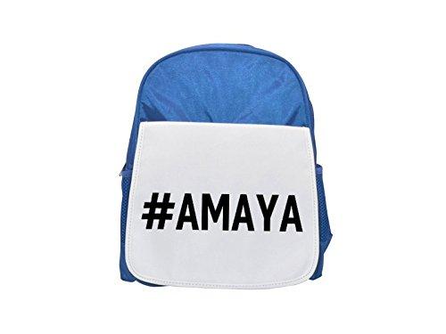 Fotomax #Amaya Mochila Azul para niños, Lindas Mochilas, Lindas Mochilas pequeñas, Mochila...