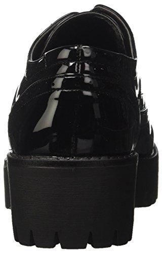 Primadonna 105907127ve, Sneaker a Collo Basso Donna Nero