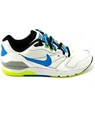 Nike Flyknit Lunar3 Id, Zapatillas de Running Para Hombre