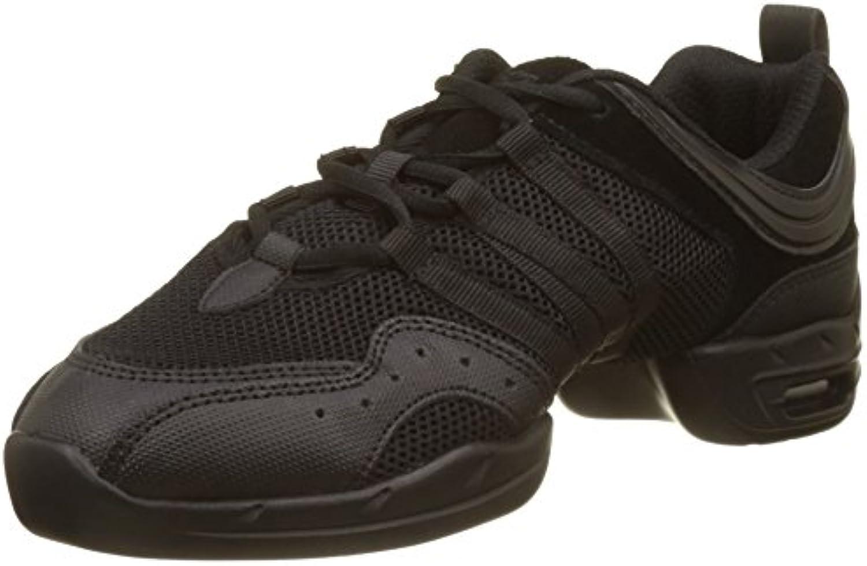 SKAZZ p22 m tutto nero scarpe di danza Nero, donna, donna, P22M Tutto Nero, danza nero, 43 EU (Taille Fabricant: 14) Parent 97cc27