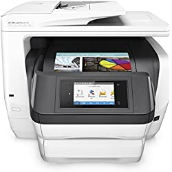 HP OfficeJet Pro 8740 Multifunktionsdrucker