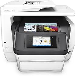 HP OfficeJet Pro 8740 Multifunktionsdrucker