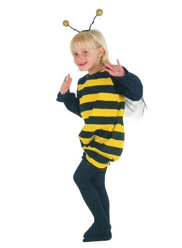 Bumble Bee Toddler Fancy Dress Costume Age 3 - 4 (Kostüm)