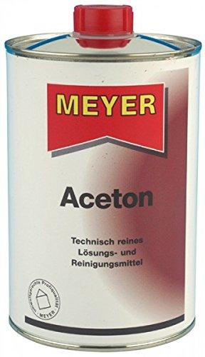 Aceton Lösungsmittel (Aceton)