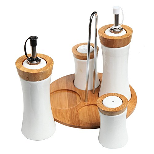 world-of-flavours-italian-ceramic-set-of-4-oil-and-vinegar-salt-and-pepper-bottles-with-stand