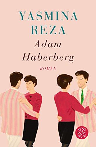 Adam Haberberg: Roman
