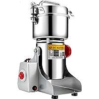 700G alta velocidad molinillo de acero inoxidable familia medicial molinillo de hierbas molinillo, pulverizer 220V