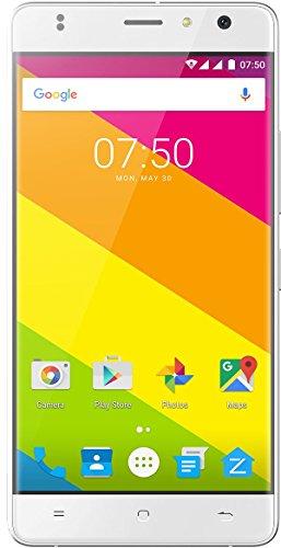 ZOPO Color F5Smartphone sbloccato 4G (Schermo: 5pollici–16GB–doppio Micro-SIM–Android)