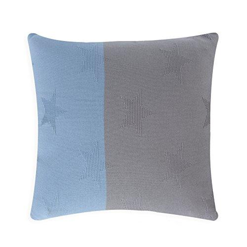 cojines-de-punto-100-algodon-medida-40x40-cms-estrelas-gris-celeste