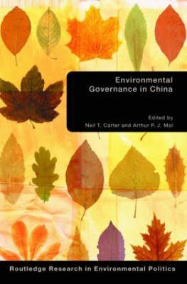 [Environmental Governance in China] (By: Neil Carter) [published: August, 2007]