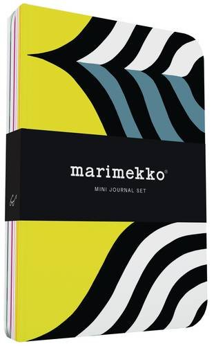 marimekko-mini-journal-set