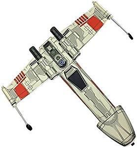 Brigamo 17751 - X Wing Styropor Flieger Star Wars Styroporflugzeug thumbnail
