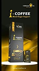 Indusviva Health Sciences I-Coffee (Healthy Blood Sugar Management)