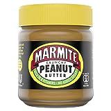 Marmite Crunchy Peanut Butter, 225 g