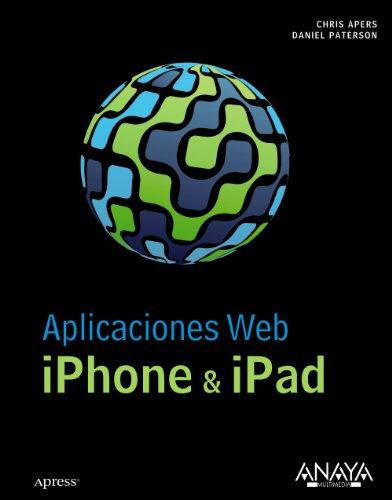 Aplicaciones Web iPhone & iPad (Títulos Especiales)