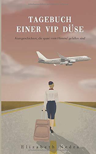 Tagebuch einer VIP Düse: Kurzgeschichten, die quasi vom Himmel gefallen sind