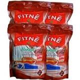 Fitne Infusion Minceur Herbal à Base de feuilles de Séné (Senna) 160 sachets | Laxatif + réduit appétit