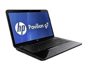 HP Pavilion g7-2140sf Ordinateur Portable 17,3'' (43,9 cm) Intel Pentium 640 Go 4092Mo Noir