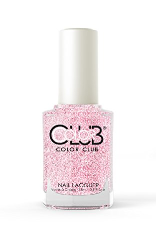 Color Club Nail Polish, Pixi-Lated Number LS0115 ml
