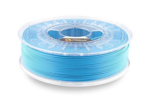 Fillamentum - Filamento de ASA para impresoras 3D, diámetro 2,85 mm, 750 gr color Celeste