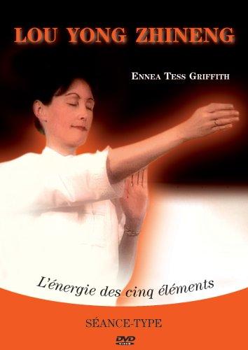 DVD Qi Gong Tibétain / Lou Yong Tao Tö Qi - Vol 2 : Séance-type L'Energie des Cinq Eléments