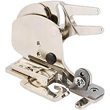 Prensatelas para máquina de coser, cortador lateral, prensatelas para máquina de coser, pie