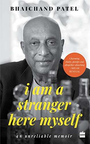I Am a Stranger Here Myself: An Unreliable Memoir (English Edition)