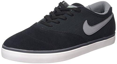 Nike Herren Eric Koston 2 Lr Babys Black/Cool Grey/Poison Green