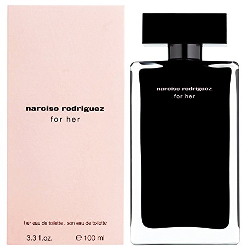 Narciso Rodriguez - For Her 100 ml Eau de Toilette Spray profumo da donna