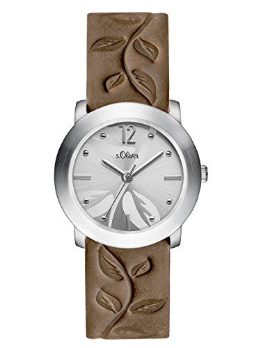 s.Oliver Time Women's Watch SO-3315-LQ