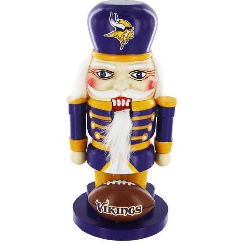NFL Minnesota Vikings Elite 17,8cm (Viking Für Erwachsene Outfits)
