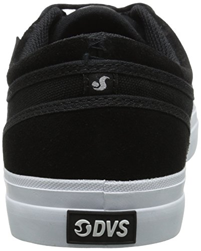 DVS Aversa, Herren Skateboardschuhe Schwarz (006)